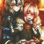 【同人誌】嫉妬と堕落【Fate/Grand Order】