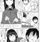 【エロ漫画】Transformation girl【オリジナル】