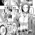 【オリジナル】俺と彼女のコスプレ道【エロ漫画】