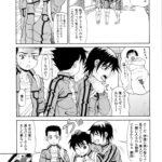 【同人誌】心に刻まれた日【オリジナル】