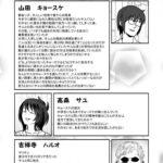 【同人誌】初カノの黒歴史【オリジナル】