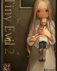 【エロ漫画】Tiny Evil 2【オリジナル】